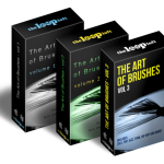 Art of Brushes Rex Reason Refill