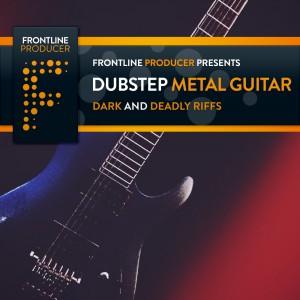 FLP DUBSTEP METAL GUITAR_COVER_HR