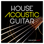 House Acoustic Guitar Sample Library – Free Samples