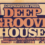 Deep Groove House Vol. 2 Sample Library Free Samples