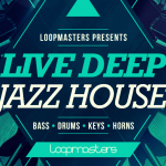 Deep Jazz House