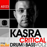 Kasra – Critical Drum & Bass Vol. 1 Sample Library – Download Free Samples