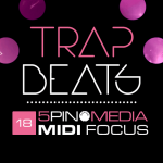 MIDI Focus Trap Beats