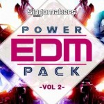 EDM Power Pack Vol. 2 Sample Library – Free Samples