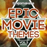 Epic Movie Themes Vol. 3 MIDI & Sample Library – Free Samples