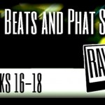 Floppy Beats and Phat Samples Rex & wav