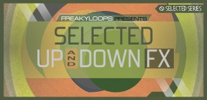 Selected Up & Down Fx
