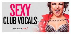 Sexy Club Vocals Ableton Live Pack & Wav - Free Samples