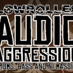 Lowroller – Audio Agression Drum and Bass Hard Dance Sample Library & Kits – Free Samples
