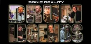 Jam with Legendary Drum Tracks - Led Zeppelin, Rush & More