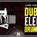 Dubstep, Electro and Drum & Bass Wav Sample Library