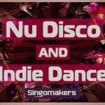 Nu Disco And Indie Dance Sample Library & MIDI Free Samples