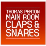 300 Claps & Snares Thomas Penton Main Room Wav Files Free Samples