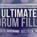 Ultimate Drum Fills Sample Library – WAV – Free Samples