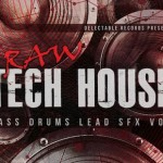 Raw Tech House Sample Library – Free Samples
