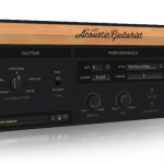 Propellerhead Introduce A-List Acoustic Guitarist for Reason