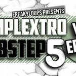294 Complextro & Dubstep Samples – WAV