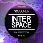 Free Sample Library Sci-Fi Sound Effects, Abstract Sonic Textures & Futuristic Noises