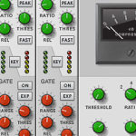 Advanced Mastering – Focusing the Master Bus Compressor