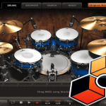How to Use EZ Drummer With Reason