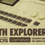 Free Samples Synth Explorer TR505 448 Single Shot Sounds, 100 Twisted Drum Loops and More
