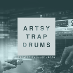 """Artsy Trap """"The Worlds Most Creative Drum Kit"""""""