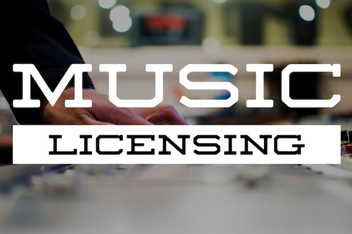 Music Licensing How To