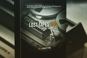 lost tapes vol 2 soul