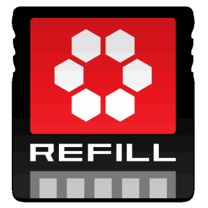 What is a reason Refill?