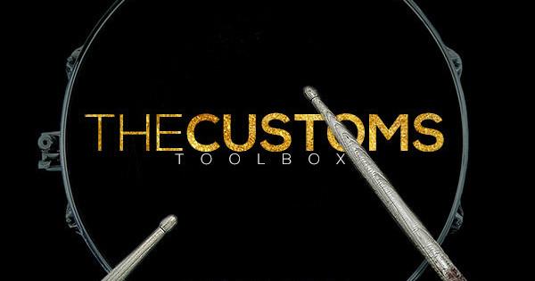 Customs ToolBox