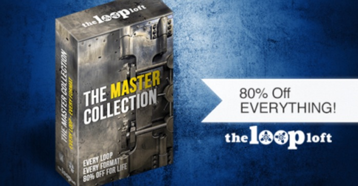LoopLOft Master Collection