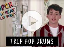 Trip Hop Drums- Super Neat Beat Cheat Sheet (1)