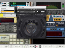 Reason 9.5 with VST